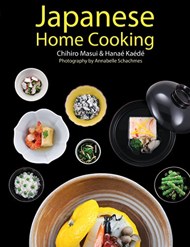 9781770856066: Japanese Home Cooking
