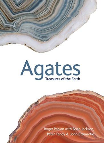 9781770856448: Agates: Treasures of the Earth