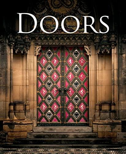 9781770856479: Doors