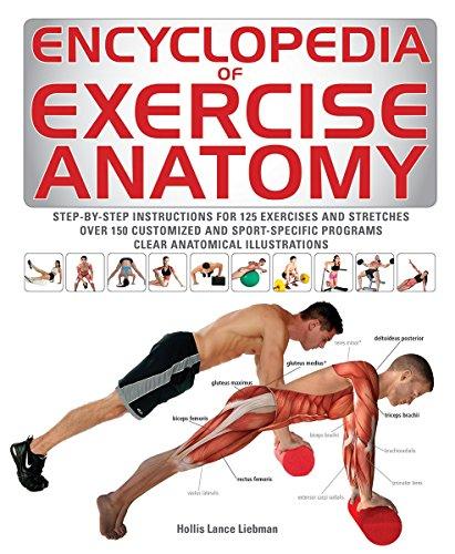 9781770856929: Encyclopedia of Exercise Anatomy (Anatomy of)