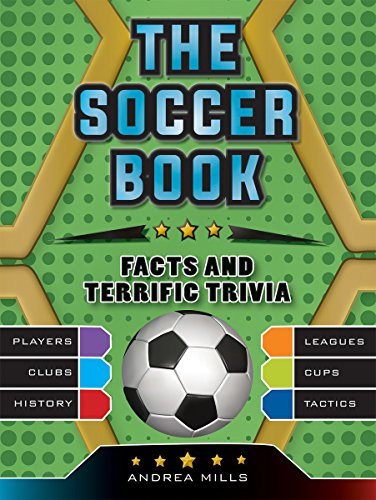 9781770857292: The Soccer Book
