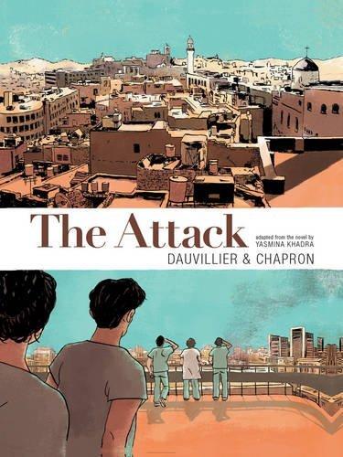 9781770857612: The Attack