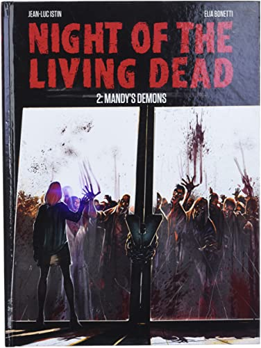 Night of the Living Dead: Mandy s Demons: 2 (Hardback)