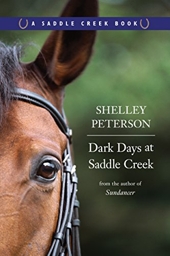 9781770860896: Dark Days at Saddle Creek