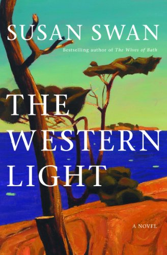 The Western Light: Susan Swann