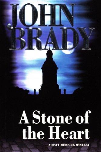 9781770863422: A Stone of the Heart: A Matt Minogue Mystery