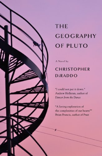 The Geography of Pluto: Diraddo, Christopher