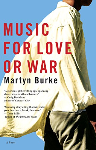 9781770864283: Music for Love or War