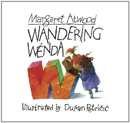 9781770870000: Wandering Wenda and Widow Wallop's Wunderground Washery