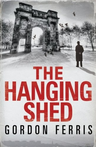 9781770870741: The Hanging Shed