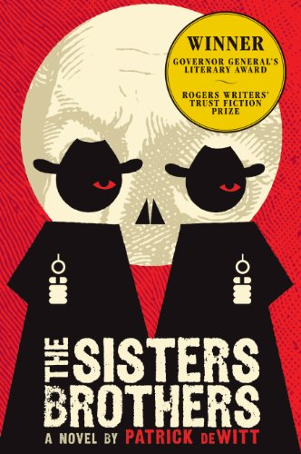 9781770890329: The Sisters Brothers