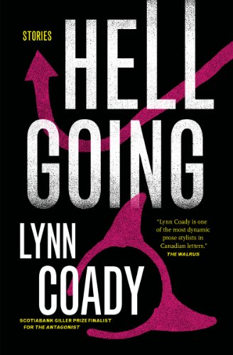 9781770893085: Hellgoing: Stories