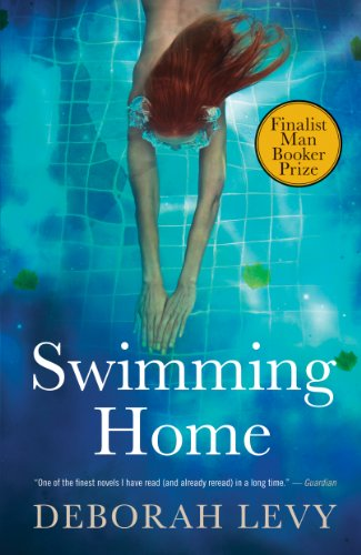9781770893320: Swimming Home
