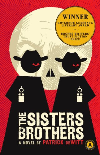 9781770893351: The Sisters Brothers