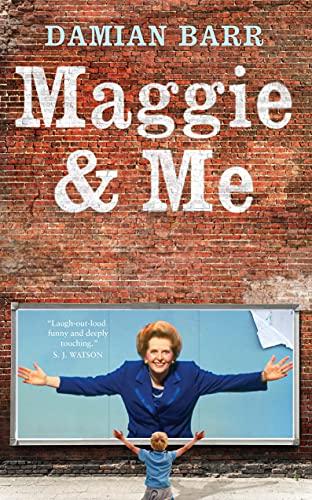 9781770893801: Maggie & Me: A Memoir