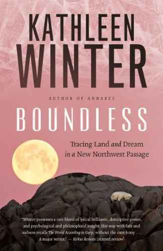 9781770893993: Boundless: Tracing Land and Dream in a New Northwest Passage