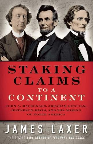 9781770894303: Staking Claims to a Continent
