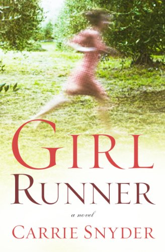 9781770894327: Girl Runner: A Novel