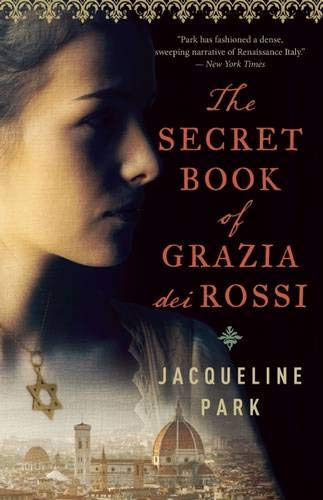 9781770898899: The Secret Book of Grazia dei Rossi