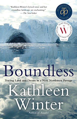 9781770899919: Boundless