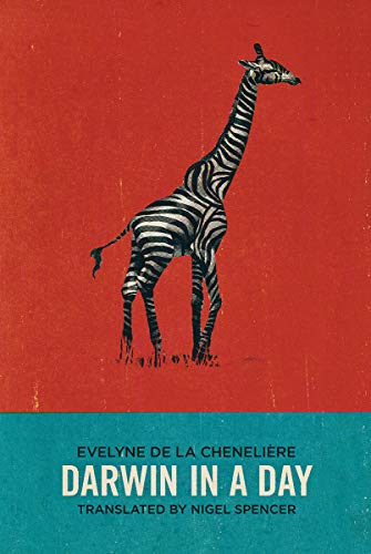 Darwin in a Day: Cheneliere Evelyne de