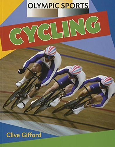 9781770920378: Cycling (Olympic Sports (Saunders))