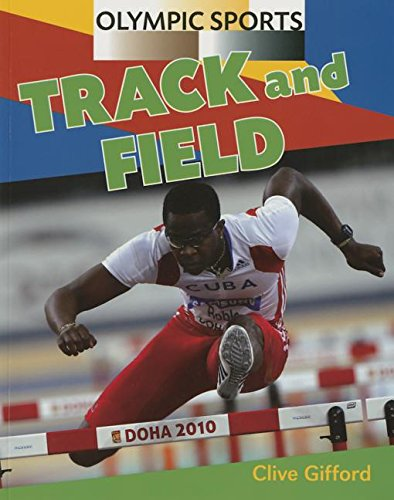 9781770920408: Track and Field (Olympic Sports)