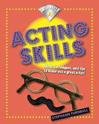 9781770921436: Acting Skills (Super Skills)