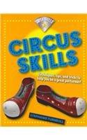 9781770921450: Circus Skills (Super Skills)