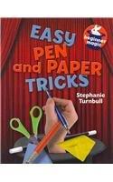 9781770921580: Easy Pen and Paper Tricks (Beginner Magic)