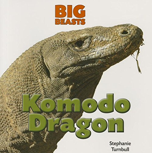 Komodo Dragon: Turnbull, Stephanie
