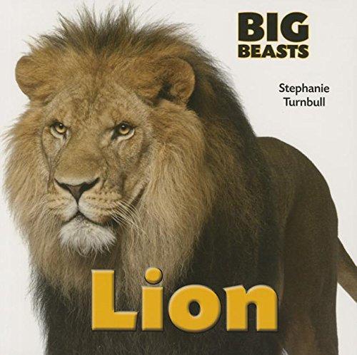 Lion: Turnbull, Stephanie