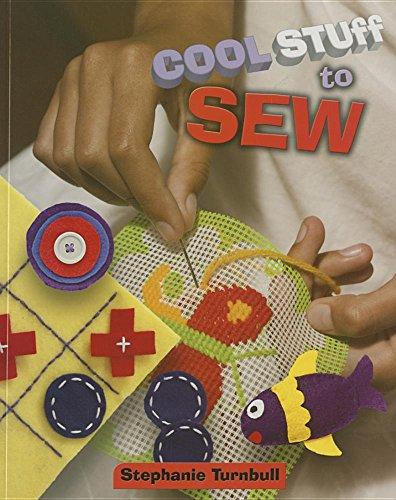 9781770922259: Cool Stuff to Sew