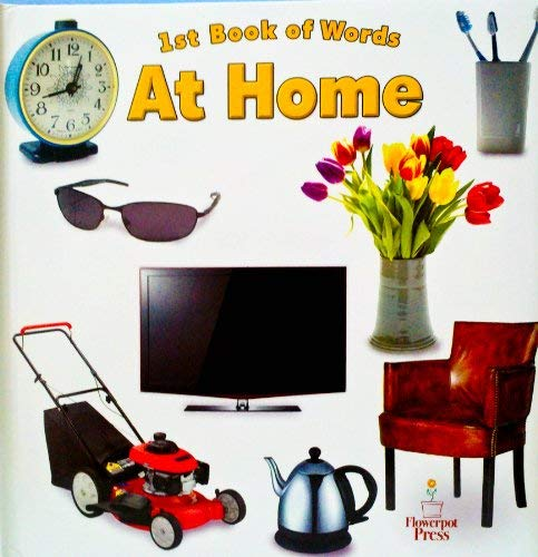 9781770930117: 1st Book of Words At Home