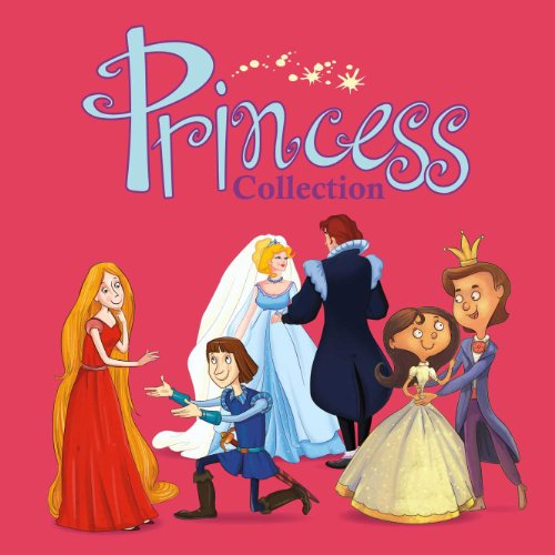 9781770931077: Princess Collection (Read With Me)