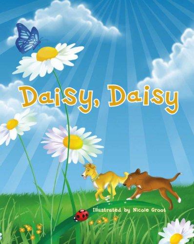 Daisy, Daisy (Read With Me): Flowerpot Press
