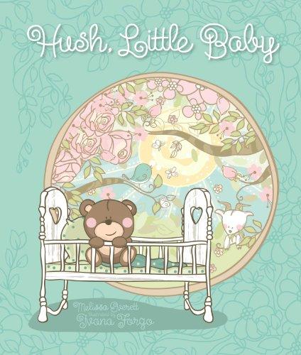 Hush Little Baby (Record-a-Story): Everitt, Melissa