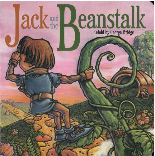 9781770935525: JACK AND THE BEANSTALK