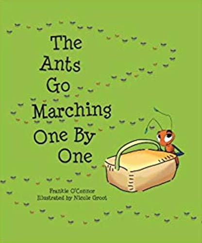 9781770938342: Read with Me:Ants Go Marching One by One