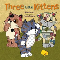9781770939790: The Three Little Kittens