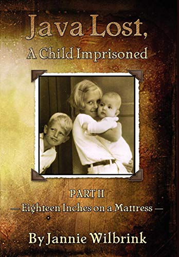 9781770972780: Java Lost, a Child Imprisoned: Eighteen Inches on a Mattress