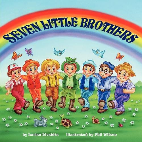 9781770973220: Seven Little Brothers