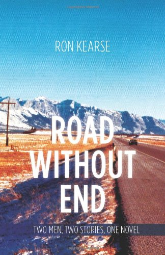 9781770975620: Road Without End: Two Men, Two Stories, One Novel