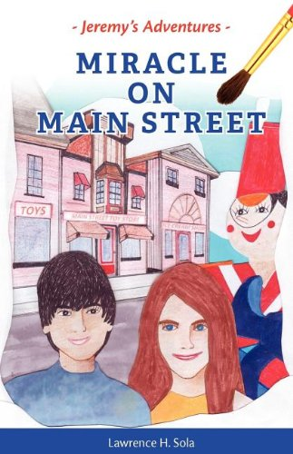 9781770975989: Jeremy's Adventures: Miracle on Main Street