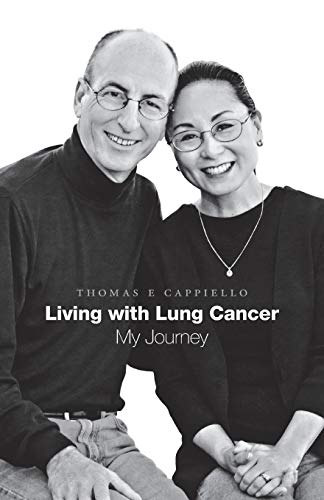9781770977044: Living with Lung Cancer--My Journey