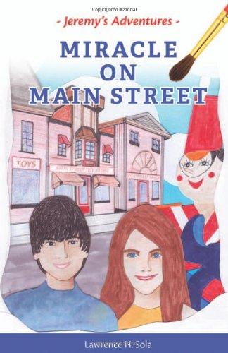 9781770978430: Jeremy's Adventures: Miracle on Main Street