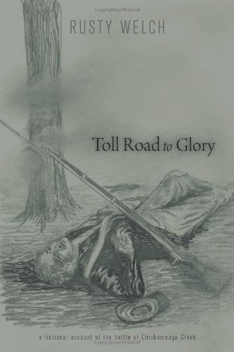 9781770978799: Toll Road to Glory