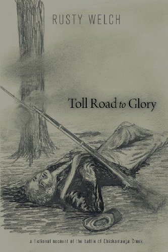 9781770978805: Toll Road to Glory