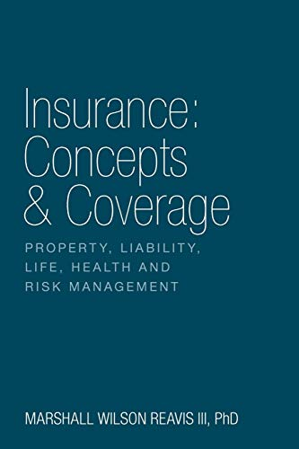 9781770978836: Insurance: Concepts & Coverage
