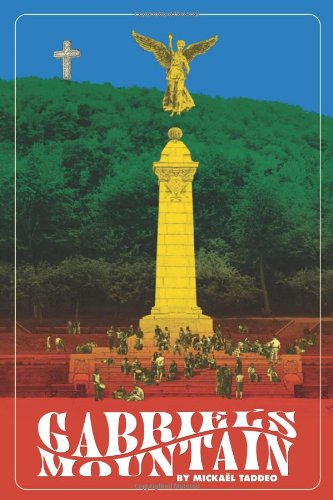 9781770979093: Gabriel's Mountain